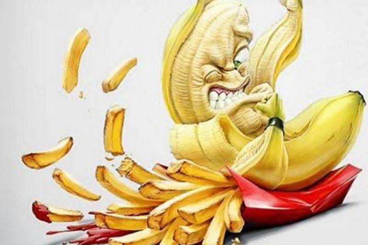 Английский разговорный клуб: Eating habits. The good, the bad and the ugly