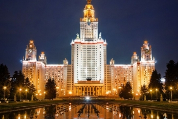 Легенды и мифы сталинских высоток