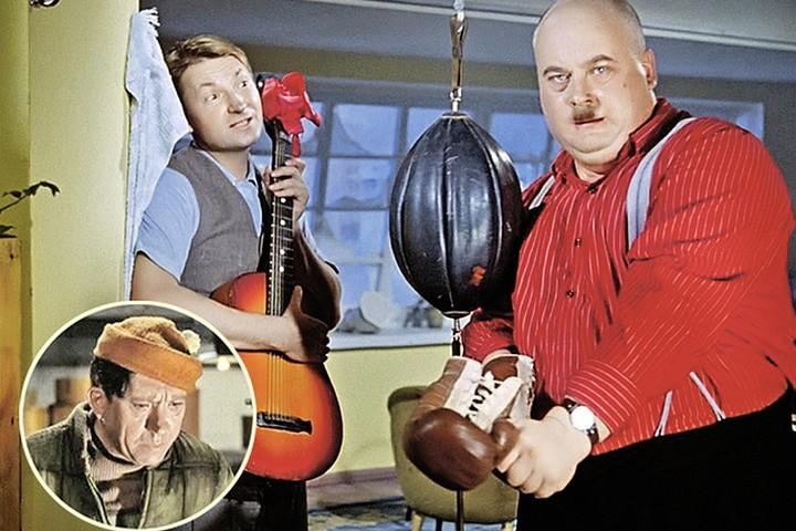 «Мы пишем коньками песни атак»: политики спорта в советском кинематографе. Лекция Татьяны Дашковой»