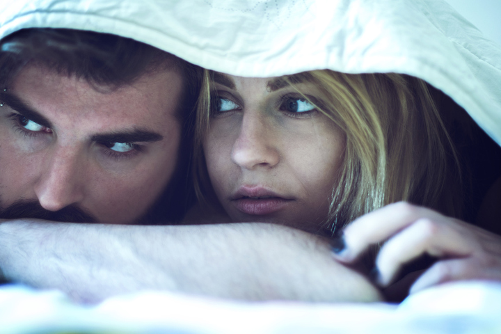 Любовь или дружба? Сексуальность в длительных отношениях: сложности и возможности
