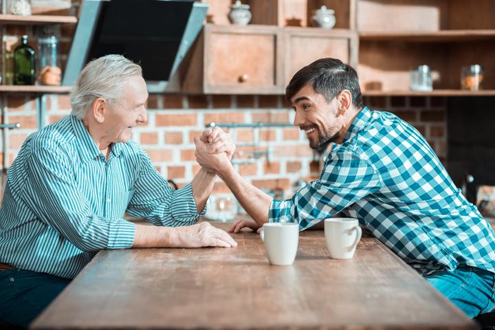 Нужно ли прерывать отношения с семьей, чтобы стать самостоятельным?