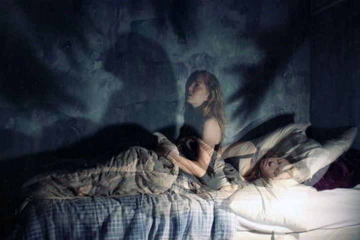 Анатомия кошмаров
