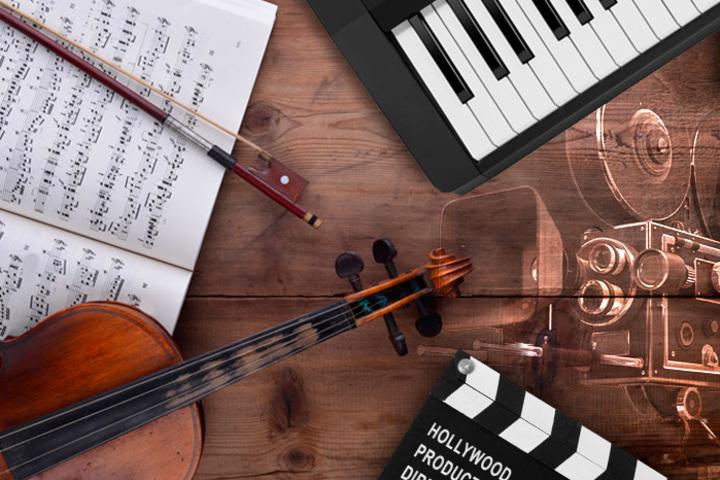 Мастер-класс композитора Юрия Потеенко «Только практика. Секреты оркестровки»