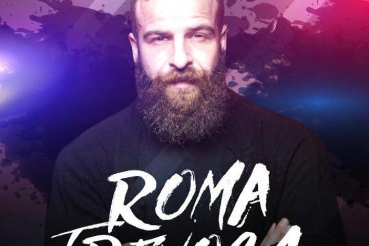 Мастер-класс по РОК-ВОКАЛУ с Roma Trevoga