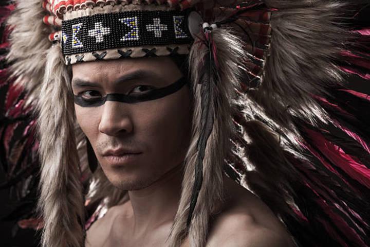 Индейцы! Религия и культура коренных американцев