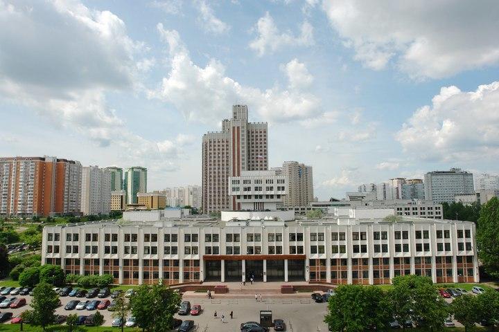 Ежегодная Стратегическая сессия Экспертно-аналитического центра РАНХиГС