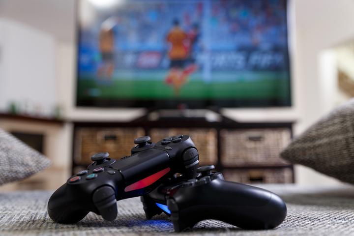 Чемпионат мира по интерактивному футболу — реальность, а не будущее