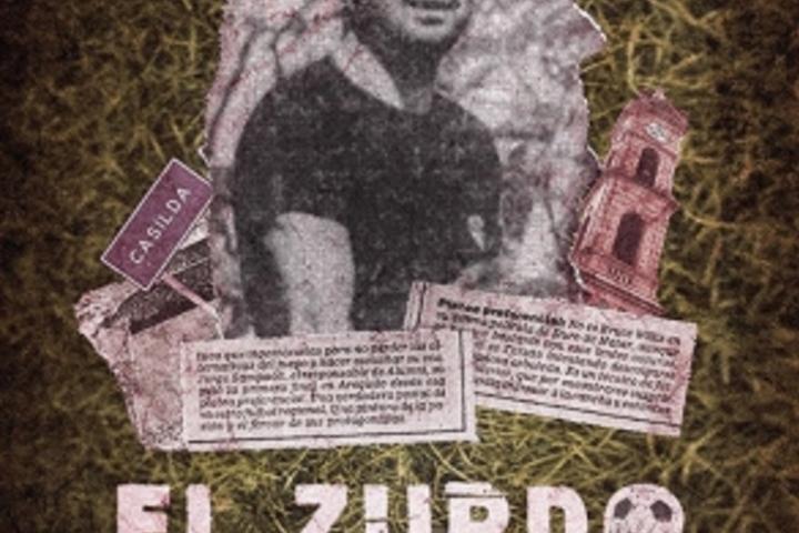 """Показ документального фильма """"El Zurdo, месть аутсайдера"""""""