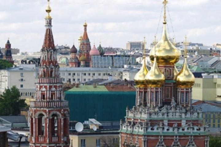 Замоскворечье: обаяние купеческой Москвы