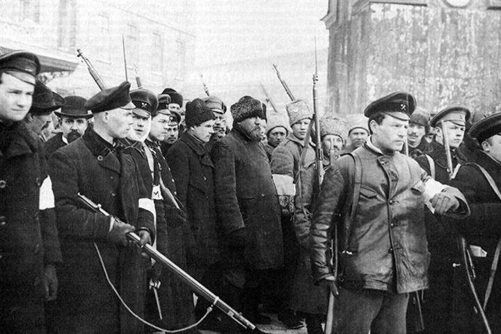 Гражданская война в современной исторической реконструкции: армия и униформа