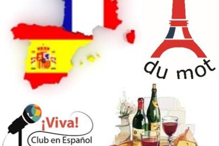 Типичные еда и напитки франко- и испаноговорящих стран