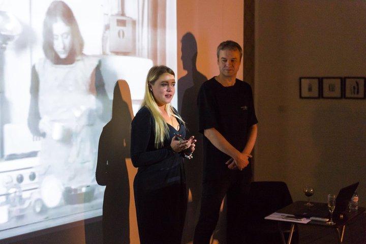 Мифы и легенды в современном искусстве