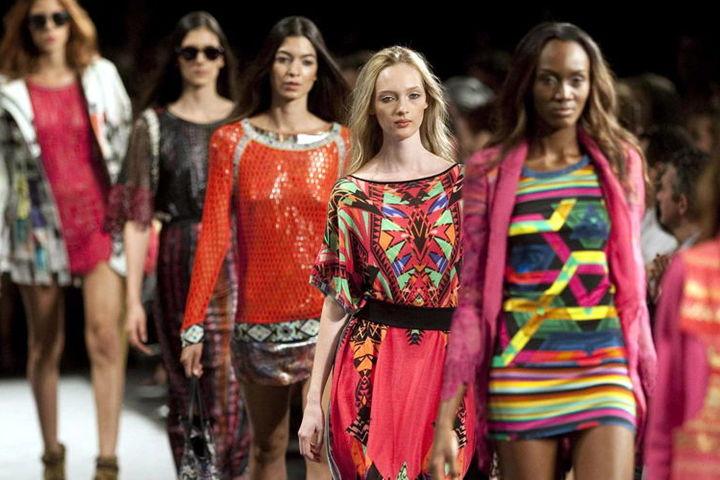 Лекция: «История модных американских брендов» Часть 2