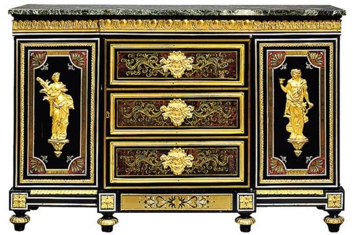 «Декоративно-прикладное искусство Европы XV-XVII веков»