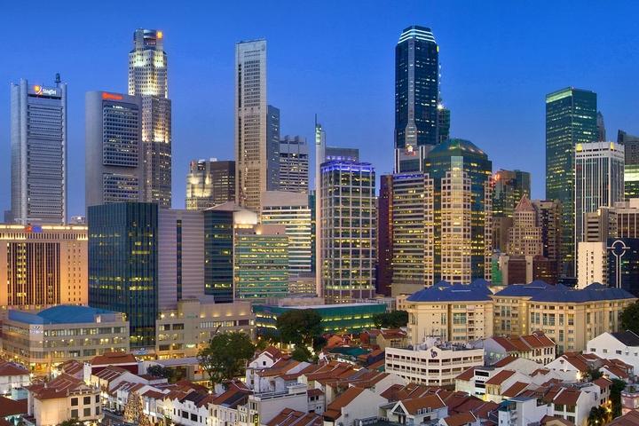 Curtin University (Сингапур): консультации по поступлению и получению стипендии