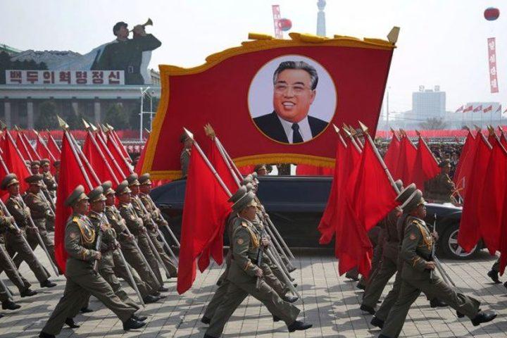 Красная монархия КНДР