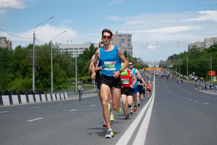 Кант Лекторий «Подготовка к вашему первому марафону»