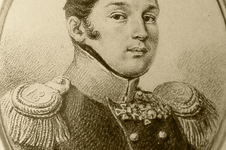Декабристы: часть вторая. 1821-1825 годы. Северяне и южане