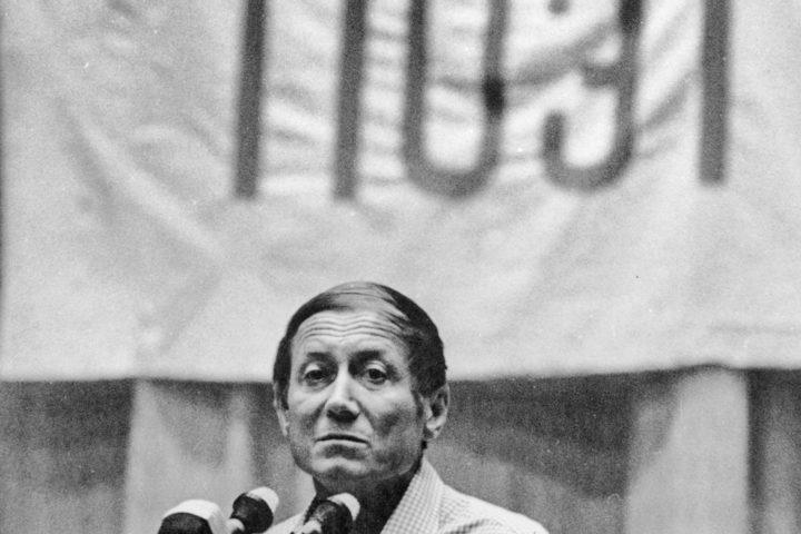 «Поэт в России больше, чем поэт. Евгений Евтушенко»