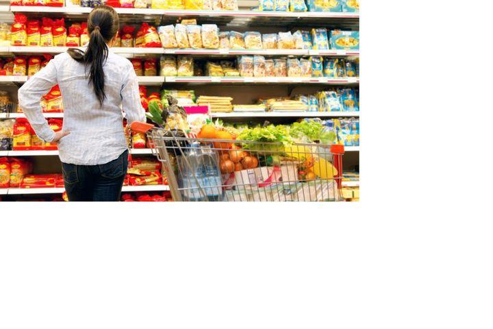 «Как сходить за продуктами и остаться в живых»