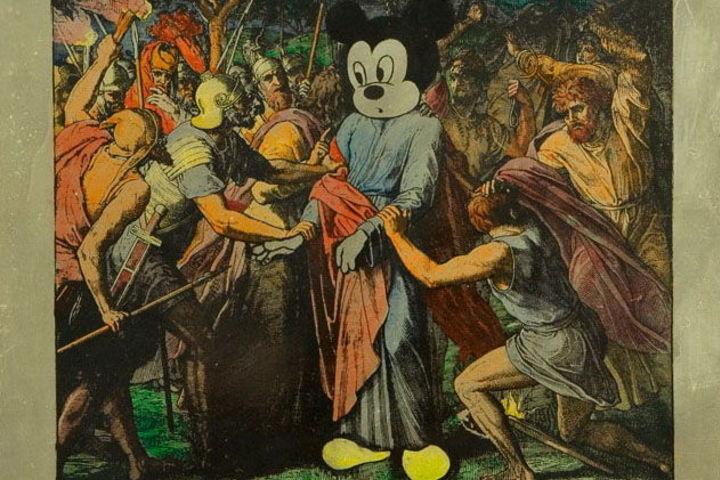 Искусство видеть: как менялся взгляд на произведения искусства на протяжении ХХ века?