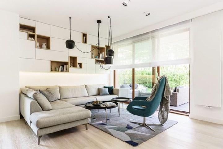 Дизайн в скандинавском стиле: характерные черты и интересные идеи