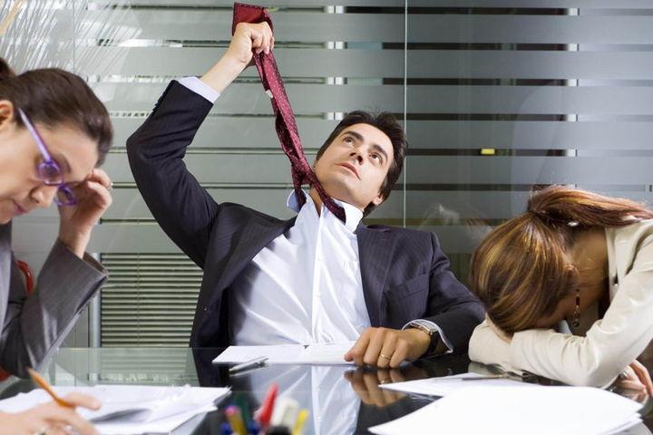 """Бесплатный мастер-класс """"6 ошибок руководителей. Как управлять эффективнее?"""""""