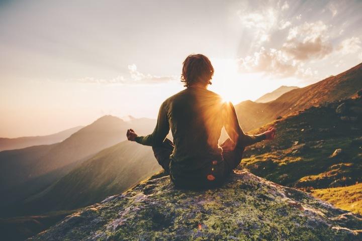 Цигун – медитация в поле Ци