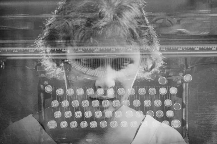«Поэт-киноглаз: кинематограф в творчестве поэта»