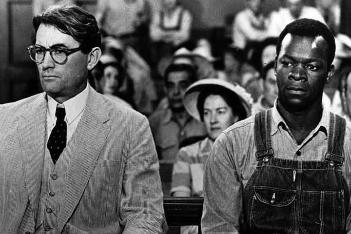 Кинопоказ «To Kill a Mockingbird»1962 (реж. Роберт Маллиган)
