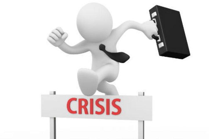 Очередной глобальный экономический кризис
