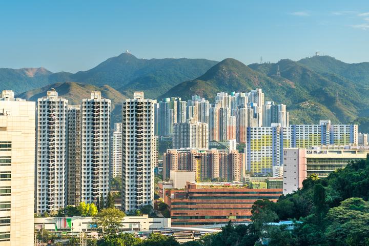 Метаморполис: проблемы быстрого роста городов в Китае и мире