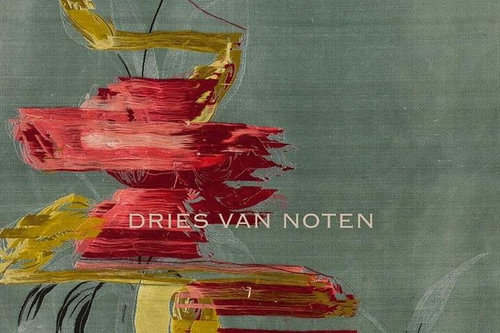 Dries van Noten: романтик и интеллектуал