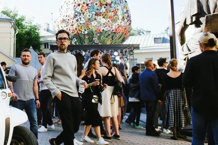 Петрушествие по Москве