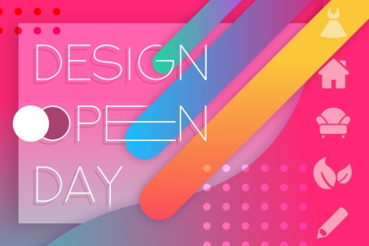 Design open day