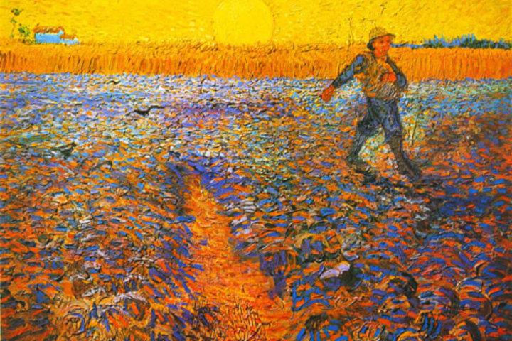 Винсент Ван Гог — Новый взгляд