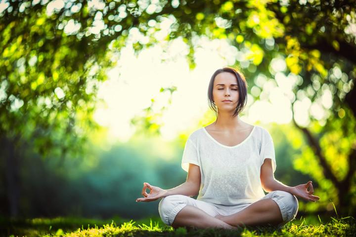 День Медитации Осознанности в Центре Рипа