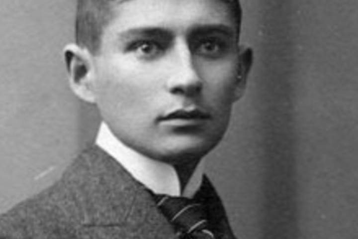 Лекция Михаила Рудницкого «Кто боится Франца Кафку?»