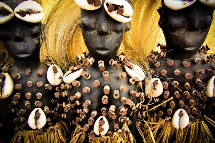 Вуду и не только: афрокарибские культы