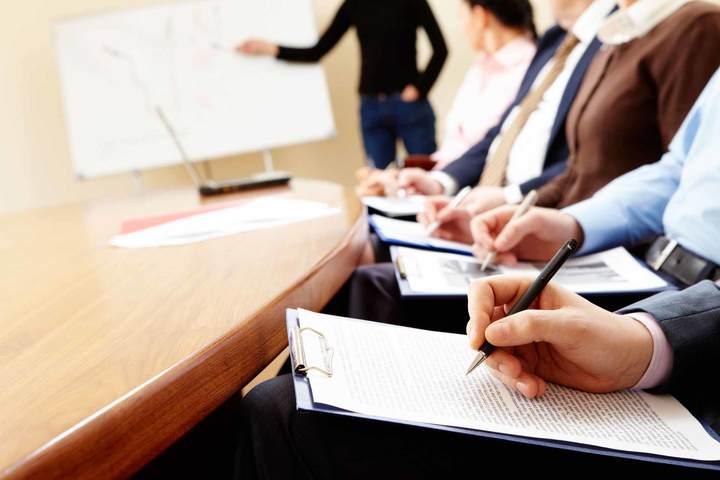 Вебинар: Как правильно оформить сотрудников в малом бизнесе?