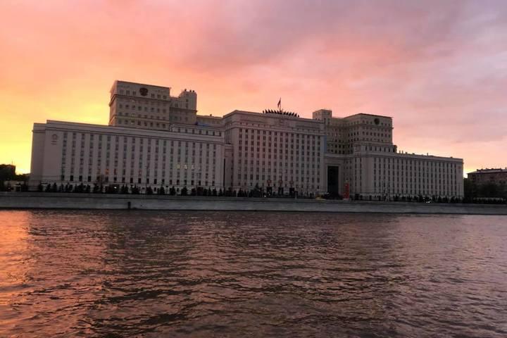 Шансон над Москвой