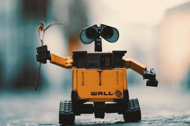 Вечное сияние искусственного интеллекта