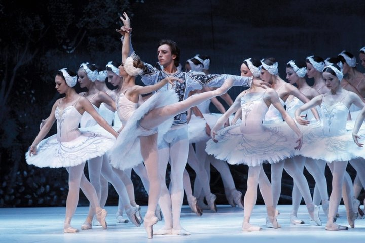 Как смотреть балет: от па-де-де до Петипа