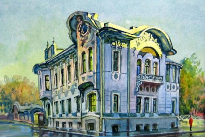 Эхо прекрасной эпохи. Московские особняки - 2