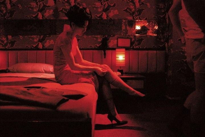 Вечер азиатского арт-хауса