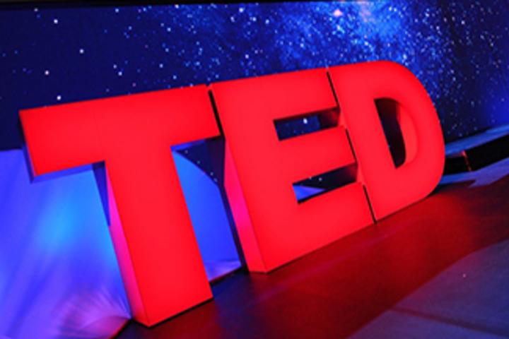 Бесплатный вебинар: «Смотрим TED Talks и учим английский»