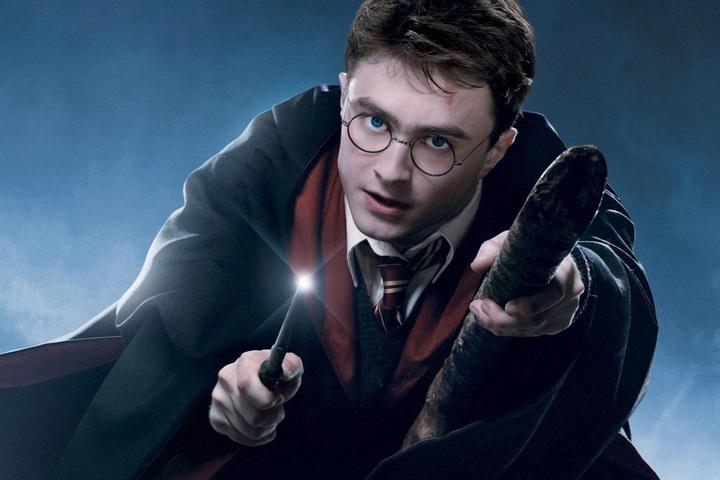 Бесплатный вебинар: Английский по «Гарри Поттеру»