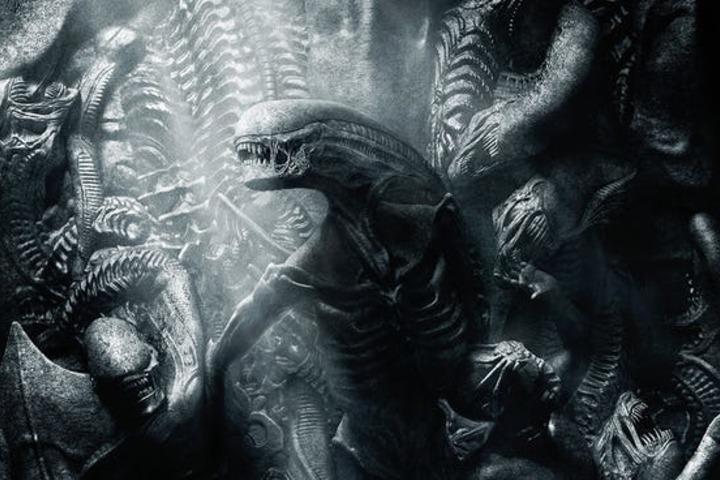 Ужасные пришельцы, зловещие технологии и конец человечества: еще раз про любовь к «Чужому» Р. Скотта