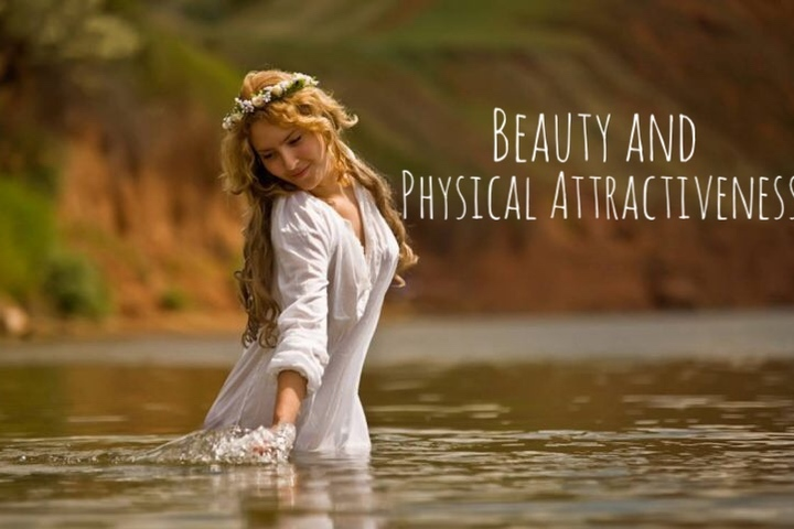 Conversation Club: Beauty and Physical Attractiveness