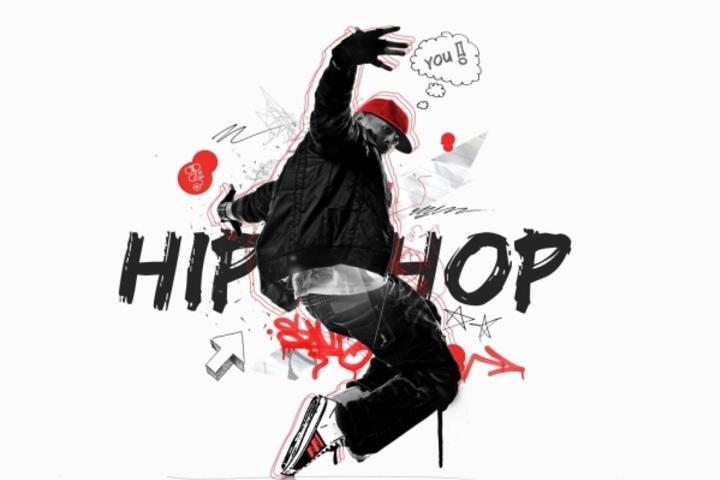 Интенсив по танцам HIP-HOP